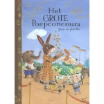 Grote poepconcours
