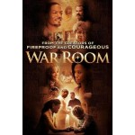 War Room - Prayer Is A Powerful Weapon (English cover) (DVD) NL ondertiteld