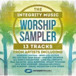 The Integrity Music Worship Sampler